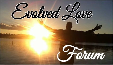 Evolved Love Forum