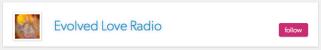 Evolved Love Radio